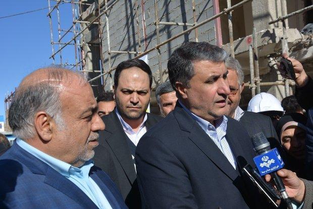 تغییر آیین نامه ساخت و ساز در کشور براساس تجارب زلزله کرمانشاه