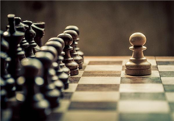 برگزاری مسابقات شطرنج جام رمضان در استان ایلام