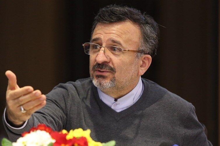 خبرنگاران اردبیل از میزبانی والیبال لیگ ملت های دنیا نمره قبولی گرفت