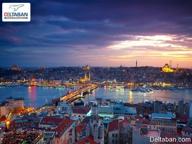 بهترین تفریحات و سرگرمی های استانبول