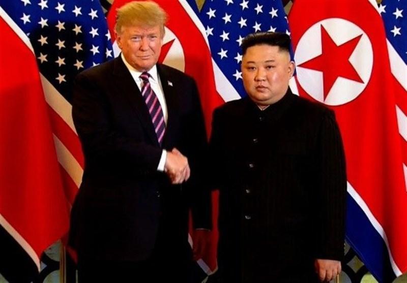 ترامپ و کیم فردا توافق مشترک امضا می نمایند