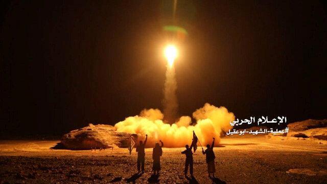 موشک انصارالله تجمع نظامیان سعودی در نجران را هدف گرفت
