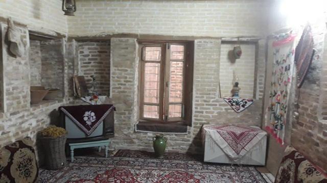 افتتاح نهمین اقامتگاه بوم گردی در شهرستان نیشابور