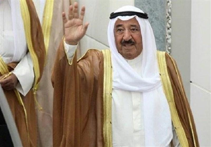 سخنان امیر کویت درباره اختلافات شورای همکاری خلیج فارس