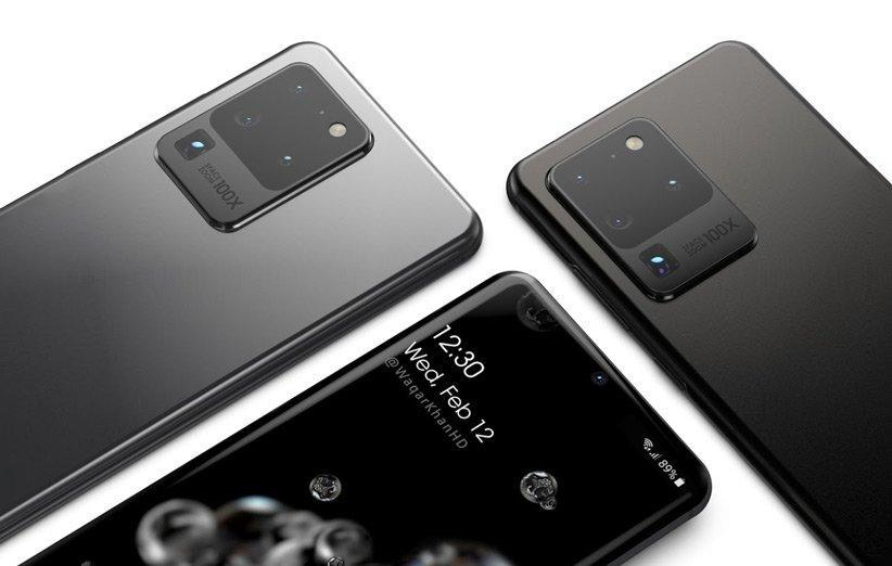 با کاربرد دوربین های مختلف گلکسی اس 20 اولترا آشنا شوید