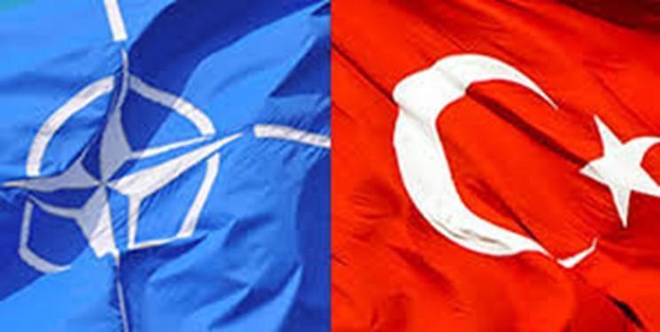 ناتو ترکیه را در سوریه تنها گذاشت