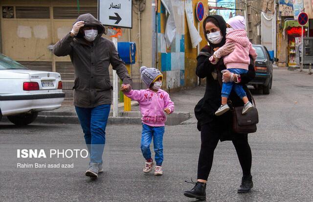 تعطیلی مهدها و مراکز توانبخشی خوزستان به مدت 3 روز