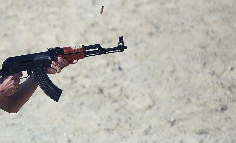 خبرنگاران قاتل و عاملان درگیری مسلحانه در یکی از روستاهای بهبهان دستگیر شدند