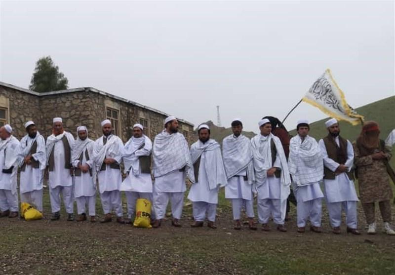 ادامه اختلاف طالبان و دولت افغانستان بر سر آزادی زندانیان