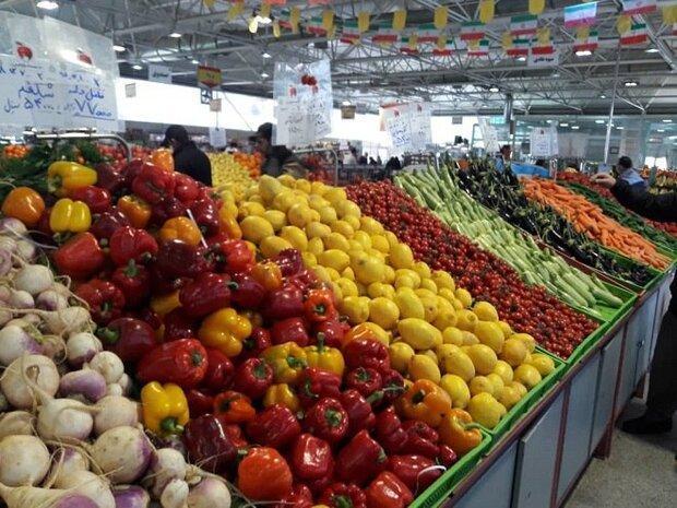 245 میدان و بازار میوه و تره بار تهران نرخنامه یکپارچه دارند