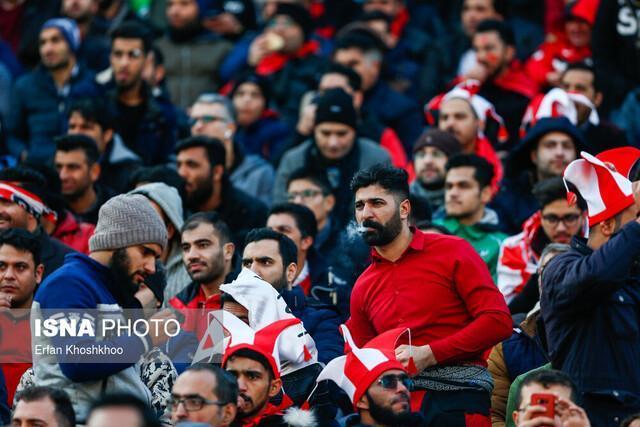 قول می دهم ایران میزبان جام ملت های آسیا 2027 نمی شود