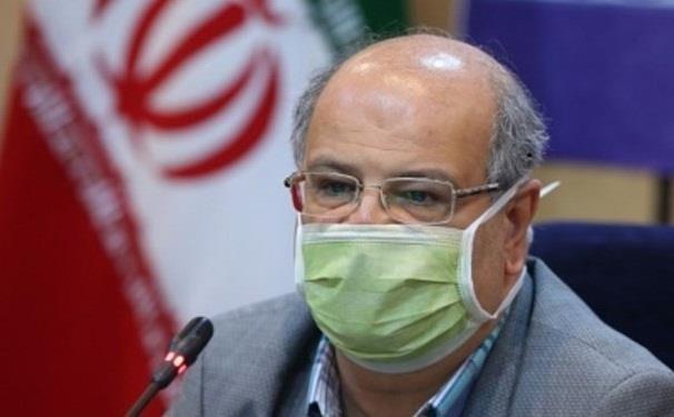 کاهش 32 درصدی مرگ و میر بیماران کرونایی در تهران