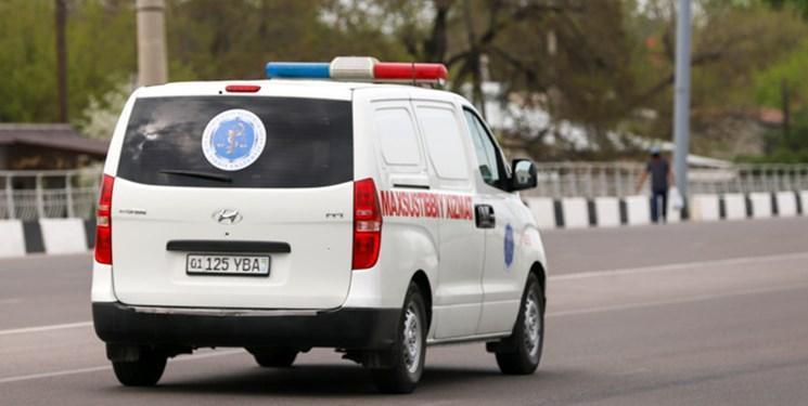 افزایش شمار مبتلایان به کرونا در ازبکستان به 3078 نفر