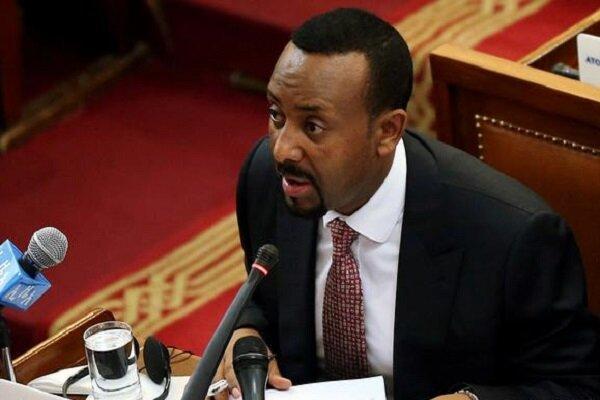 موضع گیری نخست وزیر اتیوپی درباره جنگ با سودان