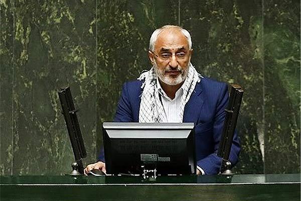 پیشنهادی از مجلس ، نامگذاری یکی از خیابان های تهران به نام جورج فلوید