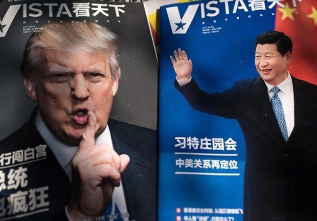 رقابت چین و آمریکا در تکنولوژی اطلاعات، تایوان قربانی جنگ تجاری