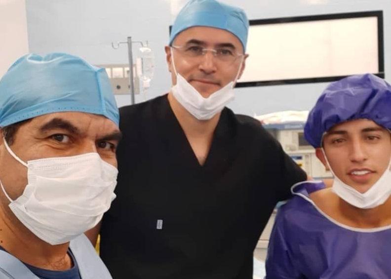 2 خبر از نساجی؛ قهاری جراحی شد، نصیری جدید عضو هیات مدیره