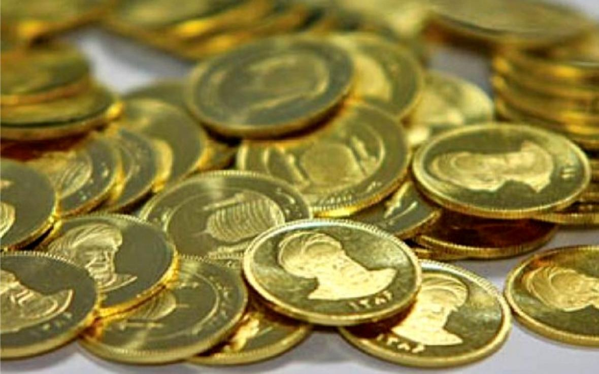 با چه دلاری، سکه به زیر 10 میلیون تومان می رود؟