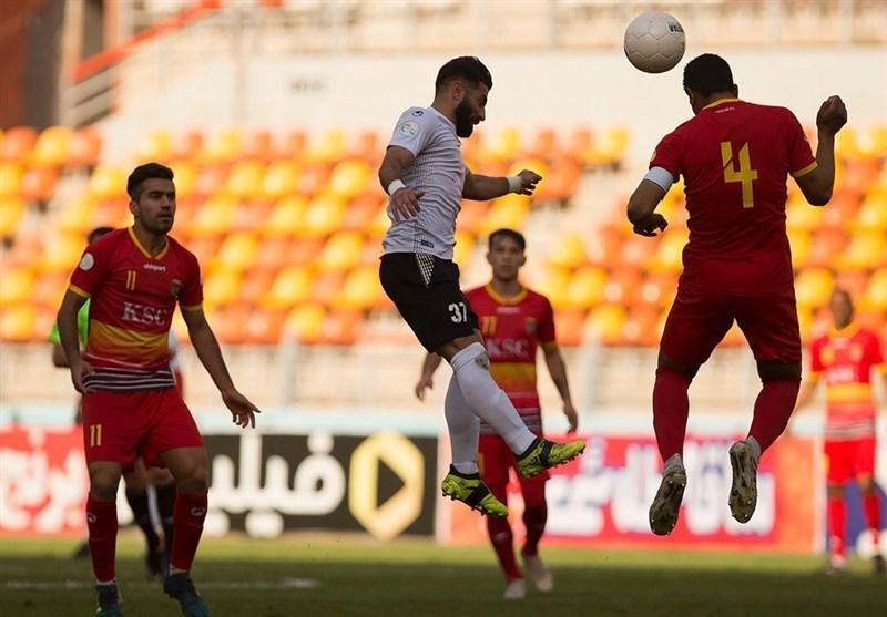 اعلام اسامی محرومان هفته بیست و نهم لیگ برتر فوتبال