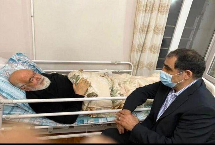 آخرین شرایط مهدی کروبی بعد از عمل جراحی