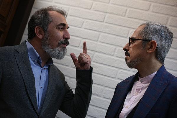 سریال طنزِ جواد رضویان و سیامک انصاری به آنتن رسید، از هفته آینده هر شب ساعت 20:45 در شبکه سه سیما