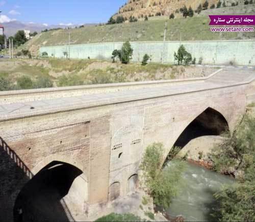 آشنایی با جاذبه های گردشگری استان البرز