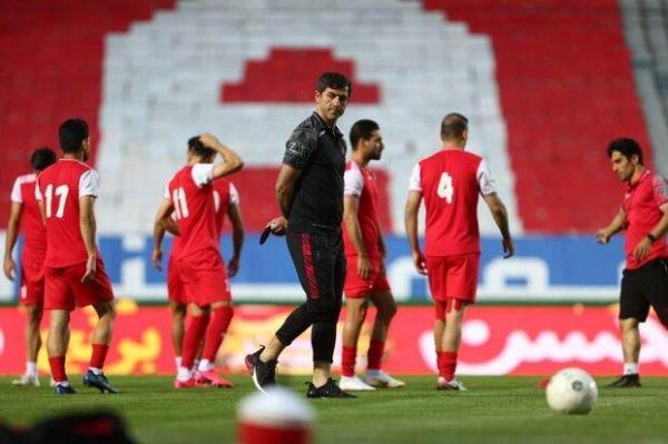 کریم باقری: قهرمانی پرسپولیس در آسیا برای فوتبال ایران افتخار است